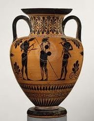 Greece: Ancient Pottery
