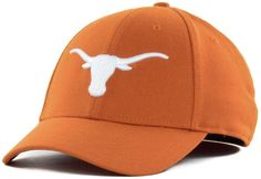 Show off your Texas Longhorns pride in this Nike NCAA Dri-FIT Swooshflex cap. Ideal for hot days, this cap stretches to fit perfectly while keeping you cool with Dri-FIT moisture-wicking technology. Low crown Structured fit Curved bill Embroidered team logo at front Embroidered Nike swoosh logo at back Dri-FIT moisture-wicking technology Fitted Officially licensed Polyester/spandex Spot clean only