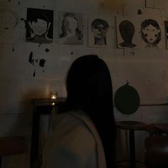 Image about beauty in ― ᵍʳᵘᶰᵍᵉ ᵘᶰᵈᵉʳᵍʳᵒᵘᶰᵈ . 黒 ; Night Aesthetic, Korean Aesthetic, Aesthetic Grunge, Aesthetic Photo, Aesthetic Girl, Aesthetic Pictures, O Castor, Dark Feeds, Dark Paradise