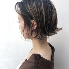 66 Chic Short Bob Hairstyles & Haircuts for Women in 2019 - Hairstyles Trends Bob Hairstyles For Fine Hair, Trending Hairstyles, Hairstyles Haircuts, Braided Hairstyles, Bowl Haircuts, Pixie Haircuts, Medium Hairstyles, Styles Bob, Short Hair Styles