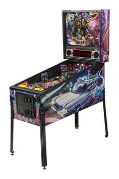 """Ghostbusters pro 