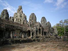 Cambodge Angor