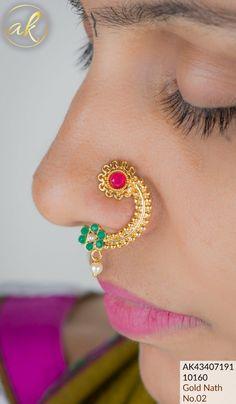 Gold Nose Rings, Earrings, Jewelry, Fashion, Clothing, Ear Rings, Moda, Stud Earrings, Jewlery