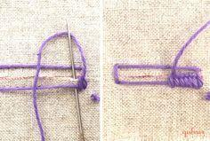 ミシンがなかったり、持っていても出すのが面倒だったりすると、手縫いで済ませたいことも多いですね。今回は、手縫いで作るボタンホールの縫い方をご紹介します。難しいと思われがちなボタンホールですが、「ブランケットステッチ」を使ったやさしい縫い方と、上手に縫うポイントをご説明していきます。また記事の最後では「ボタンホールステッチ」も触れておきますね。ズボンのウエストゴムを取り替えたいのにゴム穴がない場合にも、手縫いのボタンホールが便利ですよ。 #手縫い #ブランケット #ステッチ