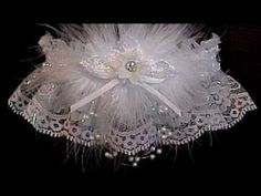 Uniquely Timeless Bridal Garters. Wedding Bridal Garters in Keepsake & Toss. Wedding Garters with a flash of sequins or bits of glitz rhinestone for enticing impact with classic style & glam. White Wedding Garters. Take advantage of the bridal garter selection.