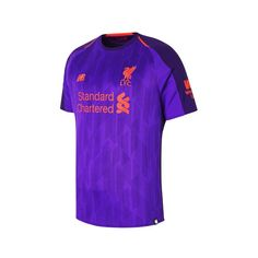 Buy the latest Liverpool football kit online with Excell Sports. We stock the latest liverpool kits for adults and juniors. Liverpool Fc, Liverpool Football Kit, Football Kits, New Balance, Mens Tops, Shopping, Deep, Technology, Sleeve
