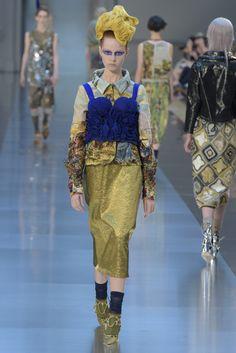 Maison Margiela Couture Fall 2015