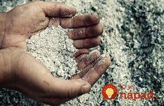Dřevěný popel nahradí umělá hnojiva.