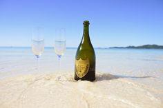 Champagne - Wedding Photographer - Lisa Michele Burns - Destination Wedding