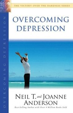 This Christ-centered road map to recovery balances spiritual and physical symptoms, leading those with depression, and those in the church who are called to help them, to a thorough understanding and
