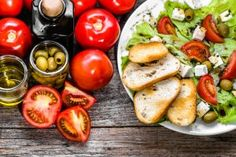 Mediterranean diet may help reduce the risk of breast cancer: Study