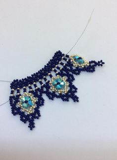 Best 10 pearl and seed bead necklace – Page 361413938845891142 – SkillOfKing. Seed Bead Necklace, Seed Bead Jewelry, Bead Jewellery, Bead Earrings, Beaded Necklace, Beaded Bracelets, Necklaces, Seed Beads, Crochet Necklace