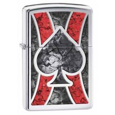 Since their inception in 1932, the Zippo name has been synonymous with high quality construction. The official lighter of the U.S. military during numerous wars, Zippo has made a name for itself as a