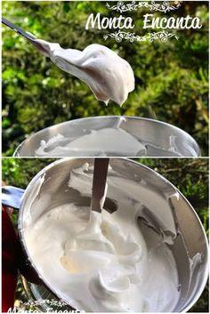 Marshmallow - Cobertura de Bolo A cobertura de Marshmallow feita em casa é uma das coisas mais fáceis de serem feitas e fica mil vezes mais gostosa do que a industrializada. Sem contar que você pode colorir com a cor que quiser e aromatizar com a essência e sabor que você preferir!