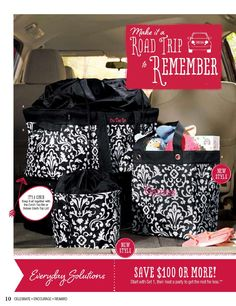 ISSUU - Thirty-One Gifts Summer 2014 Catalog by Thirty-One