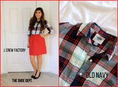 3 Cute Business Casual Looks for Fall - College Fashion