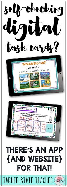 I have fallen fast for Boom Learning  and am in love with all of the cool features! Paperless, self-checking digital task cards? Yes, please! More ways to use my interactive whiteboard? Yes!!!! More ways to give students' feedback WITHOUT me having to do the checking?!?! ALL GOOD! Head to this post to learn what you need to know to get started with Boom Learning. If you are going 1 to 1, are a fan of Google Classroom or Google Apps, or need another way for your 3rd grade, 4th grade, or 5th…