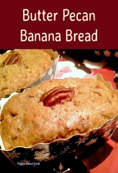 girl gone gourmet peanut butter banana bread see more 1 peanut butter ...