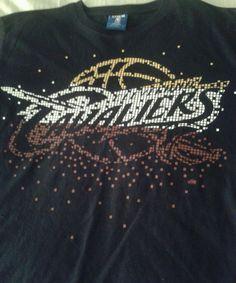 Cleveland Cavaliers Basketball Black Shirt NBA Men's Large Lebron Kyrie - SOLD