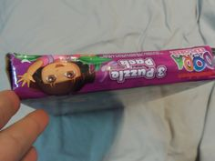 Seim's Awareness N Thrift - Dora Puzzle Pack, $10.00 (http://www.seimsawarenessnthrift.com/dora-puzzle-pack/)