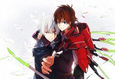 kakumeiki valvrave Part 1 - - Anime Image Valvrave The Liberator, L Elf, Anime Crossover, Haikyuu, Novels, Draw, Manga, My Love, Fan Anime