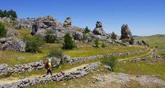 Gorges du Tarn et de la Jonte, randonnée dans le Massif Central