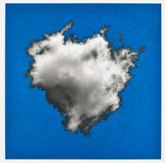 Veteran Cloud, by Tacita Dean-from a series of drawings called A Concordance of Fifty American Clouds, in which she uses techniques such as chalk on a blackboard to portray the lofty cloud formations she observed recently while living in Los Angeles. Dean, Marian Goodman, White Gouache, London Film Festival, Wallpaper Magazine, New Museum, Famous Art, St Francis, Museum Of Fine Arts