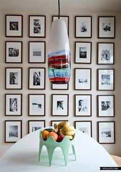 Ferruccio Laviani's Apartment In Milan | Afflante.com