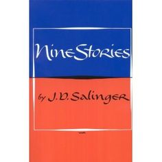 I am a Salinger fan and enjoy this just slightly less than Frannie and Zooey.