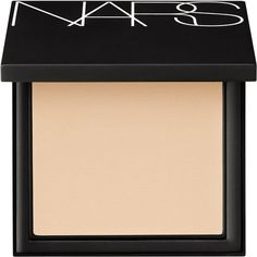 NARS Women's All Day Luminous Powder Foundation Broad Spectrum SPF 24 (63 AUD) ❤ liked on Polyvore featuring beauty products, makeup, face makeup, foundation, beauty, fillers, cosmetics, colorless, nars cosmetics and powder foundation