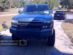 My custom Bumper build - Diesel Place : Chevrolet and GMC Diesel Truck Forums Custom Truck Bumpers, Custom Trucks, Gmc Diesel, Diesel Trucks, Gmc Trucks, Chevrolet, Building, Cars, Diy