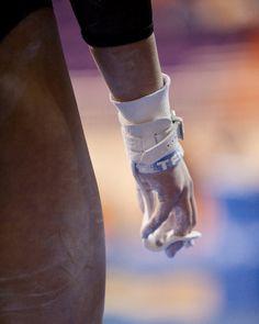 gymnastics.regionals-24 by shutterdoggy, via Flickr   Regional Gymnastics Competition @ Clemson University, gymnast