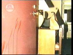Crime Scene Photo room 158 Selena's last day.. so sad