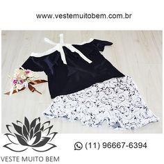 Bata ombro a ombro de Viscose R$ 6000  Saia Jacquard R$ 6500 #vestemuitobem #moda #modafeminina #modaparameninas #estilo #roupas #lookdodia #like4like #roupasfemininas #tendência #beleza #bonita #gata #linda #elegant #elegance
