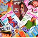 vintage seventeen magazines are meant to be shared