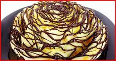 Prăjitură rapidă pentru ceai - se prepară în doar 15 minute cu tot cu coacere. - Bucatarul