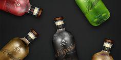 The Merchants of Chai — The Dieline - Branding & Packaging Design