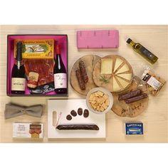 Lotes de navidad online | cestas de navidad | regalos de empresa