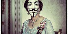 The hacker teen queen of Anonymous pleads guilty in London