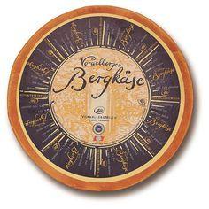 Resultado de imagen de Bergkäse