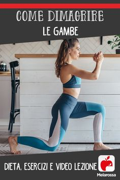 Yoga Fitness, Workout, Estate, Sporty, Wellness, Exercise, Gym, Video, Tips