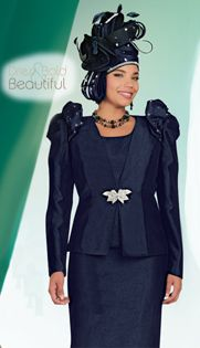 Style : BM47631CO Sizes : 20 Colors : Navy Regular Price : $170 Our Price : $120 www.firstladyboutique.net