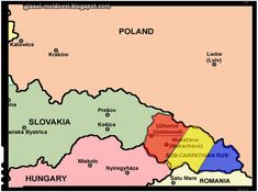 Krakow, Planer, Maps, Education, Old Maps, Geography, Hungary, Cards, Map