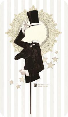 Love this concept - Nein Horsman by erebun