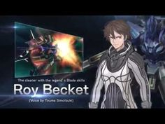 Astebreed   Launch Trailer   PS4   Cinema Games