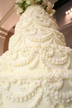 Callie's Cake   Wedding