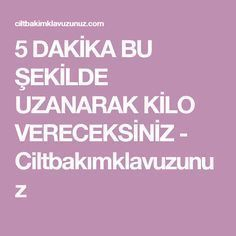 5 DAKİKA BU ŞEKİLDE UZANARAK KİLO VERECEKSİNİZ - Ciltbakımklavuzunuz Pilates Poses, Yoga Poses, Yoga Lifestyle, Viera, Diet And Nutrition, Herbalife, Healthy Habits, Karma, Lose Weight