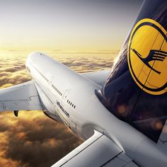 One of The Best Airlines in The World! (Germany Efficiency!) #Lufthansa #NonStopYou.