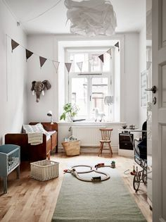 Not remarkably, youngsters spend a great deal of time in their kid room. Our kid room decor choices will certainly maintain kids pleased from kids to teenagers and all ages between. Casa Kids, Deco Kids, Kids Room Design, Playroom Design, Home Design, Playroom Ideas, Clean Design, Design Art, Interior Design