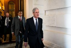 The special counsel charged 13 foreigners associated with Russia and three Russian organizations with illegally using social media platforms to sow political discord.